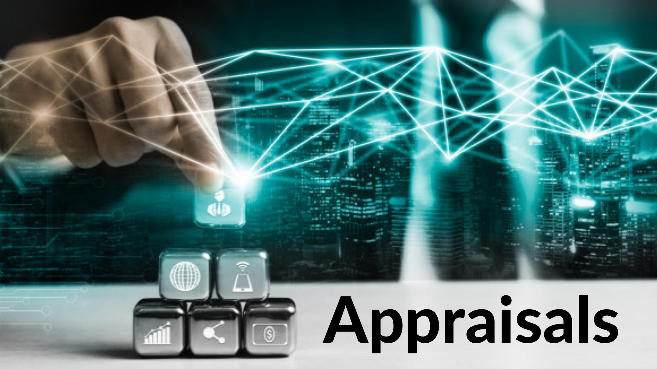 Appraisals & How it benefits an organization